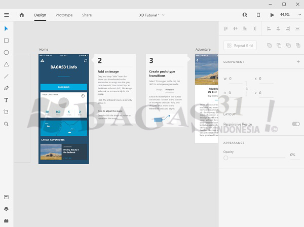 Adobe XD CC 2020 27.0.12 Full Version