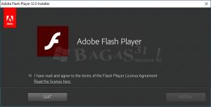 Adobe Flash Player 32.00.330 Offline Installer 1