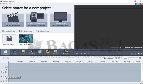 AVS Video Editor 9.2.2.350