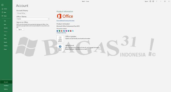 Microsoft Office 2019 Pro Plus v1908 Build 11929.20648