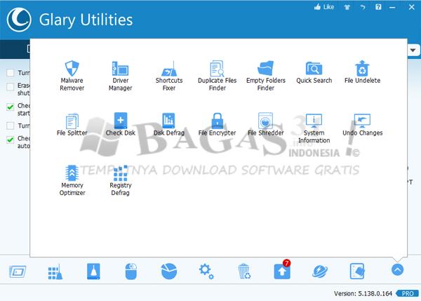 Glary Utilities Pro 5.138.0.164