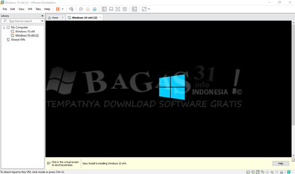 VMware Workstation Pro 15.5.2