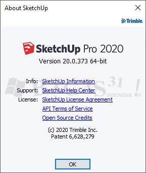 SketchUp Pro 2020 v20.0.373 Full Version 2