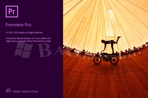 Adobe Premiere Pro 2020 v14.2.0.33 Full Version