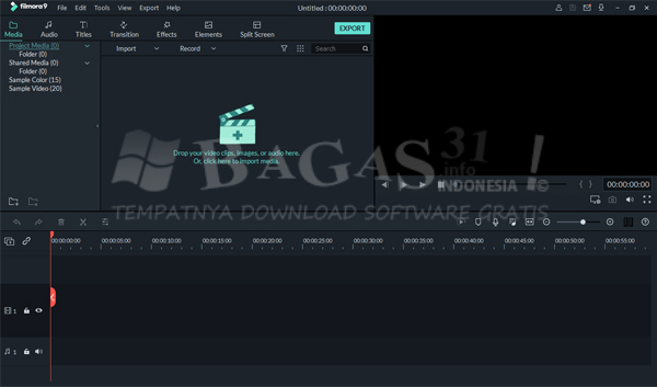 Wondershare Filmora 9.4.1.4