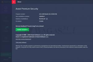 Avast Premium Security 20.2.2401 Full Version 2