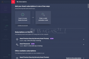Avast Premium Security 20.2.2401 Full Version 4
