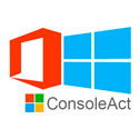 ConsoleAct v2.7.1 Activator Portable