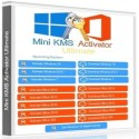 Mini KMS Activator Ultimate 2.2 1