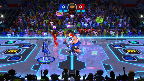 Dunk Lords Full Version
