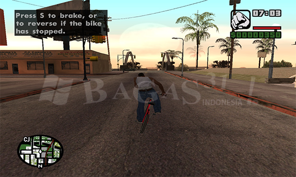 GTA San Andreas Full Version (Single Link)