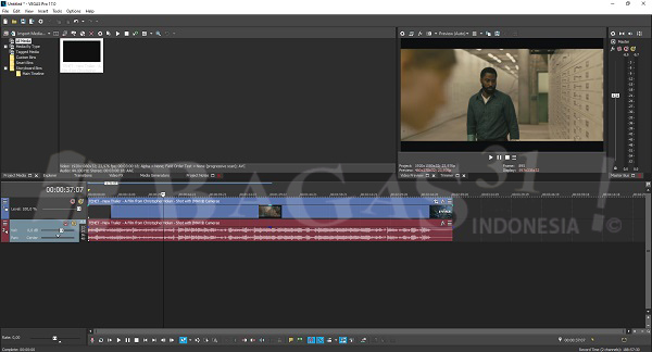 MAGIX Vegas Pro 17.0.0.452 Full Version