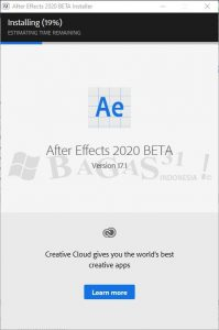 Adobe After Effects CC 2020 17.1.0.67 Full Version 1