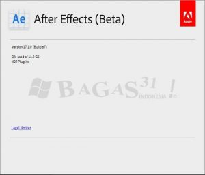 Adobe After Effects CC 2020 17.1.0.67 Full Version 2