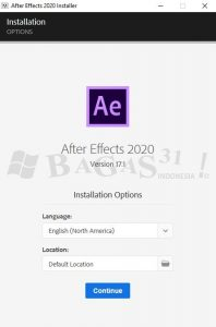 Adobe After Effects CC 2020 17.1.0.7 Full Version 1