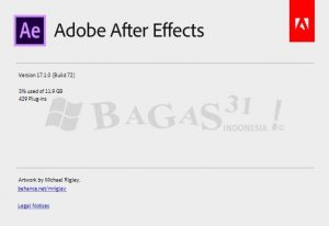 Adobe After Effects CC 2020 17.1.0.7 Full Version 2