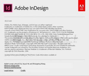 Adobe InDesign CC 2020 15.0.3.425 Full Version 2