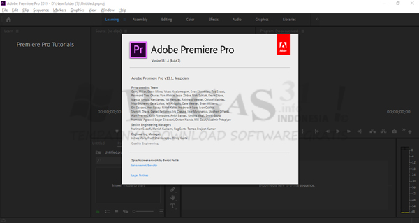 Adobe Premiere CC 2019 Portable