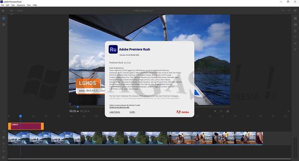 Adobe Premiere Rush v1.5.16.564 Full Version
