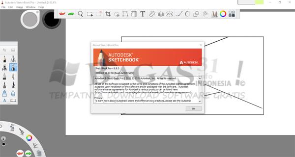Autodesk SketchBook Pro 2021 -2
