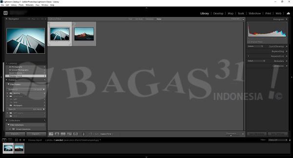 Adobe Photoshop Lightroom Classic 2020 v9.3.0.10 Full Version