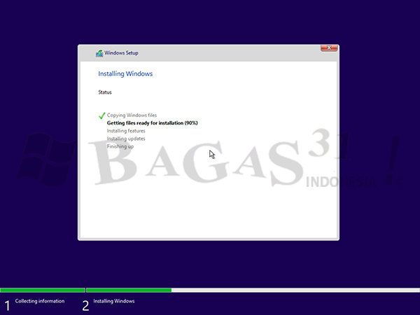 Windows 10 20H1 2004 Build 19041.329 Juni 2020