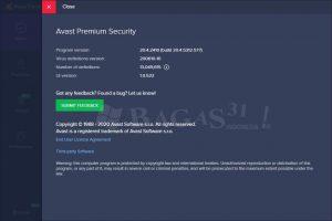 Avast Premium Security 20.4.2410 Full Version 4