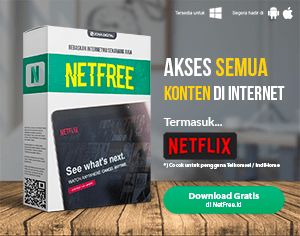 Download NetFree Gratis