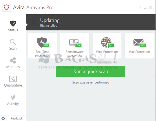 Avira Antivirus Pro 15.0.2005.1882 Full Version 2020