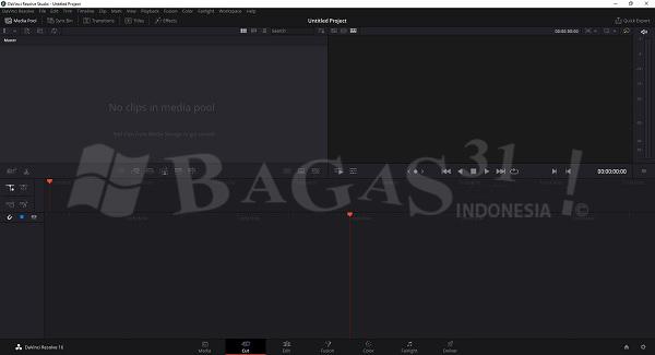 Davinci Resolve Studio V16 2 3 15 Full Version