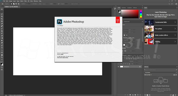 Adobe Photoshop 2020 v21.2.1.265 Full Version