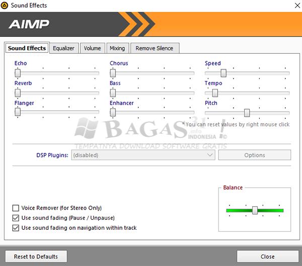 AIMP 4.70 Build 2224