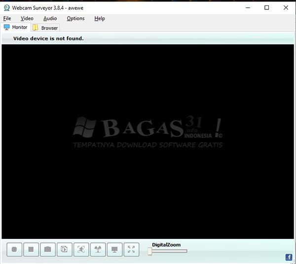 Webcam Surveyor 3.8.4 Full Version