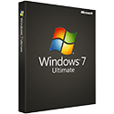 Windows 7 Ultimate SP1 Juli 2020