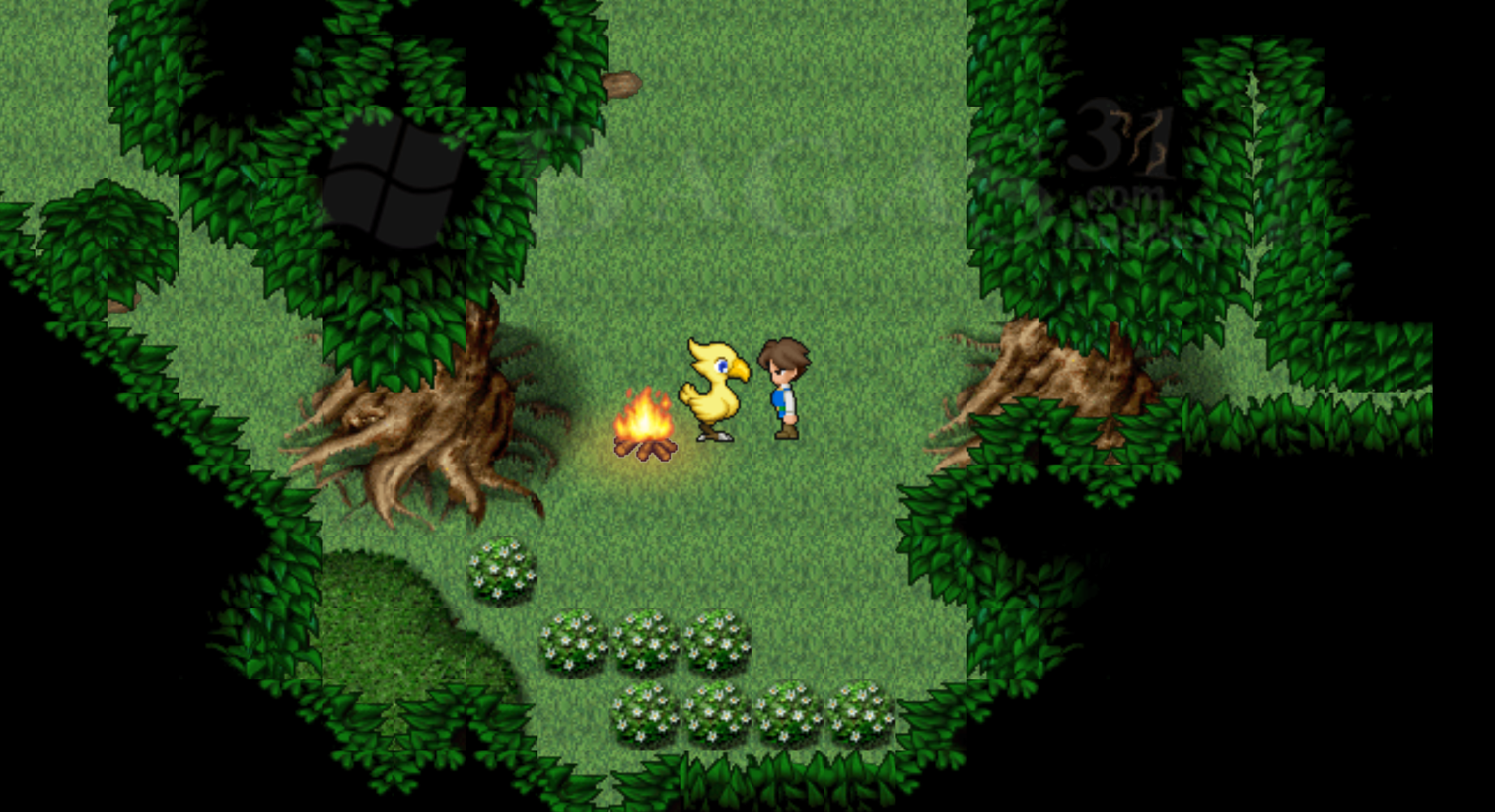 Final Fantasy V Full Version