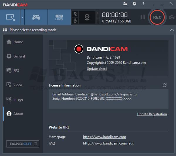 Bandicam 4.6.2.1699
