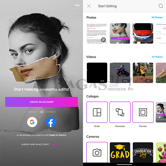 PicsArt Photo Studio Premium v15.2.6 Apk