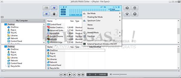 JetAudio Plus 8.1.8.20800 Full Version