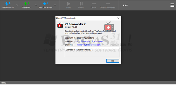 YouTube Video Downloader Pro 7.0.10 Full Version