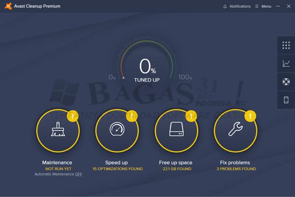 Avast Cleanup Premium 20.1 Full Version 2