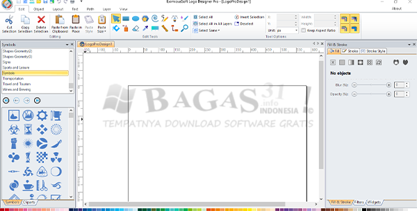 EximiousSoft Logo Designer 3.66 Full Version 2
