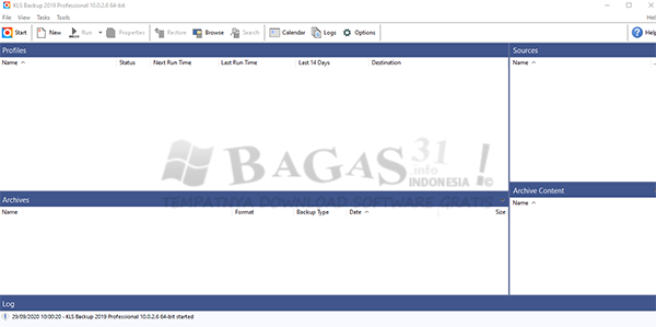 KLS Backup Professional 2019 Full Version 2