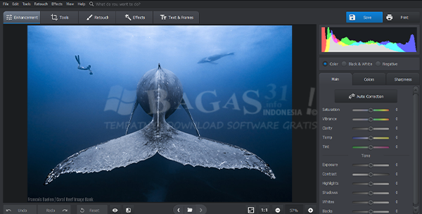 AMS Software PhotoWorks 9.0 Full Version