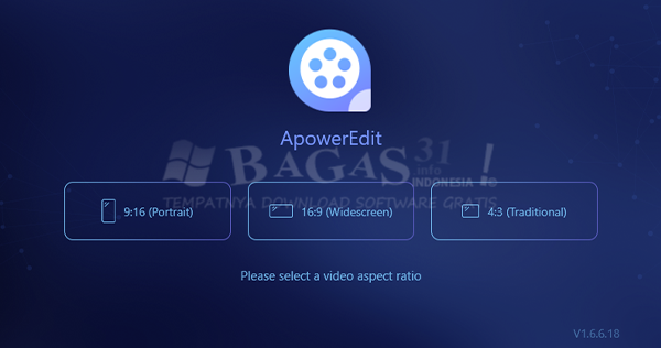 ApowerEdit 1.6.6.18 Full Version