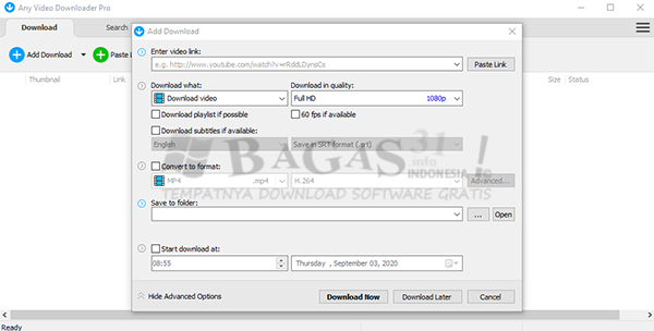 Any Video Downloader Pro 7.19.11
