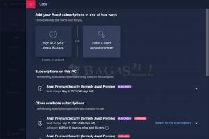 Avast Premium Security 20.7.2425 Full Version 9