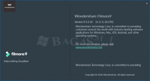 Wondershare Filmora 9.5.2.10 Full Version 5