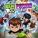 Ben 10 Power Trip Full Repack