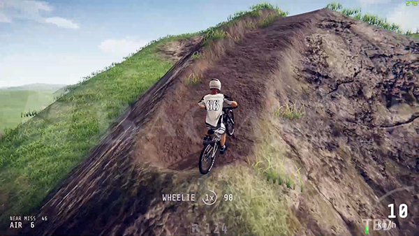 Descenders Full Repack 2