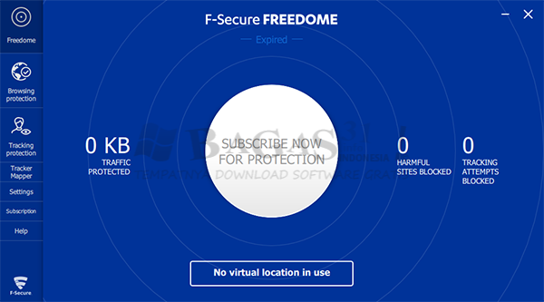 F-Secure Freedome VPN 2.36.6554 Full Version